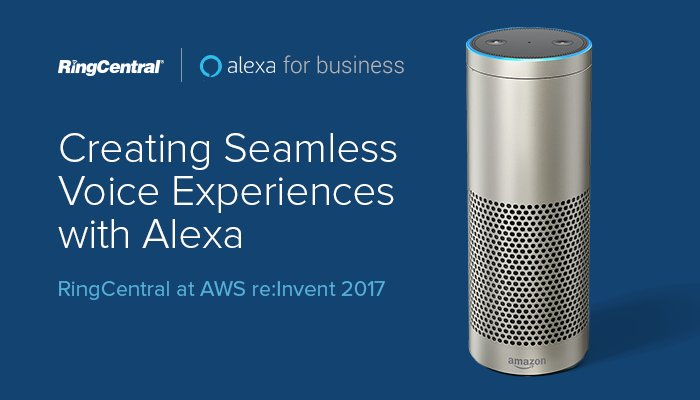 test Twitter Media - RingCentral Meetings for #AlexaforBusiness reduces the friction of starting and managing online meetings or conference calls simply by using voice commands. Learn more here: https://t.co/bJWwCey6IL https://t.co/KahxKXTejl