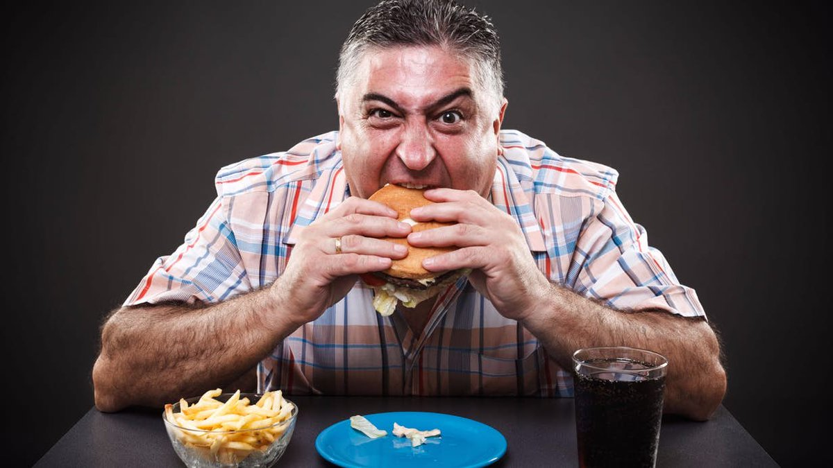 test Twitter Media - If you're feeling stressed out, you might want to think twice before seeking comfort in junk food:  https://t.co/2xJMFCKITU  #stress #research #diabetes #obesity https://t.co/UDFxJmwrB9