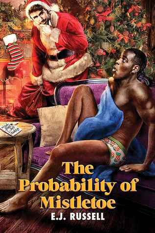 Book Review: The Probability of Mistletoe by E.J. Russell https://t.co/fxGiKszcge https://t.co/ficlAWKdxn