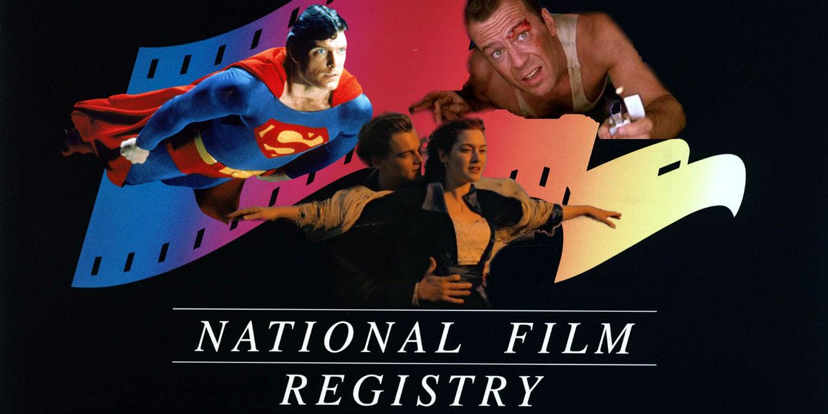 National Film Registry