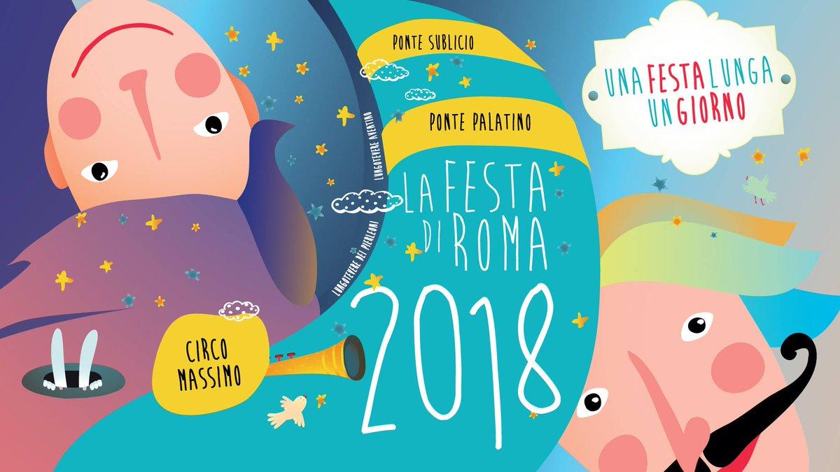 #lafestadiroma