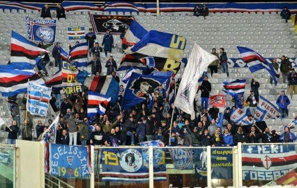 #FiorentinaSamp