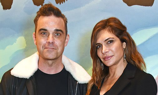 Robbie Williams reveals Cameron Diaz 'saved' his marriage to Ayda Field: