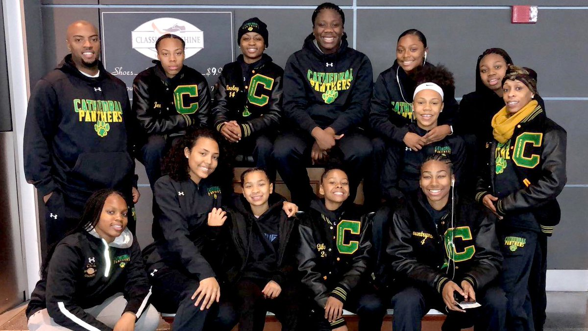 test Twitter Media - Our @SportsAtCHS girls varsity basketball team played in a major college showcase in Washington D.C. this past weekend, playing against nationally top-ranked teams in front of dozens of college coaches. The girls also had the opportunity to sightsee in the nation's capital. https://t.co/NsxMjclIGr