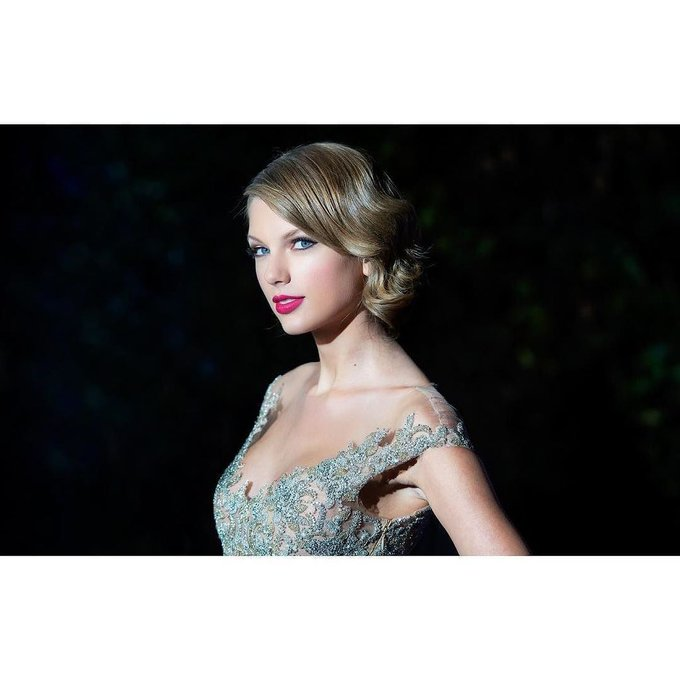 Happy Birthday Taylor Swift!