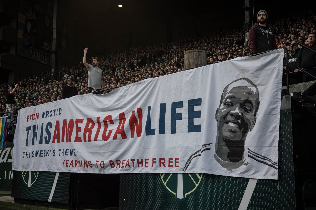 We're gonna miss you, @darlingtonnagbe. Thanks for all the memories and moments. #RCTID https://t.co/mmbGWZw22f