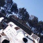Police chopper crash costs taxpayer Sh2.2bn