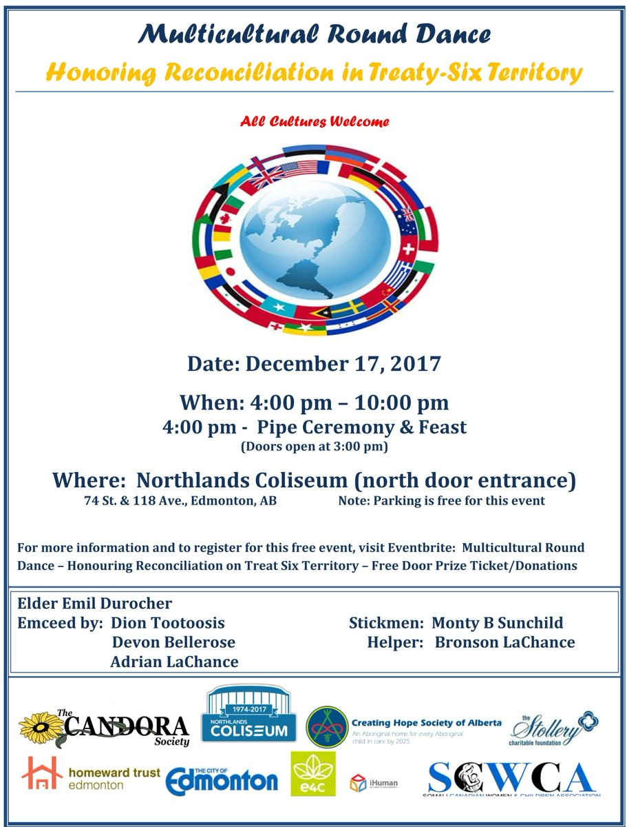 test Twitter Media - The Candora Society and other partners are hosting a Round Dance Sunday! Don't miss it! https://t.co/8sdQJ4MpoC