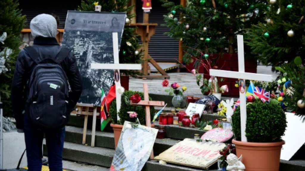 Germany to boost support for attack victims after criticism