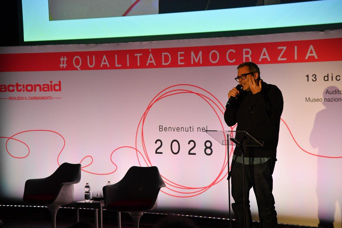 #qualitàdemocrazia