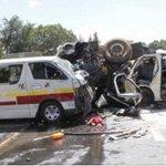NTSA denies responsibility for increased road fatalities