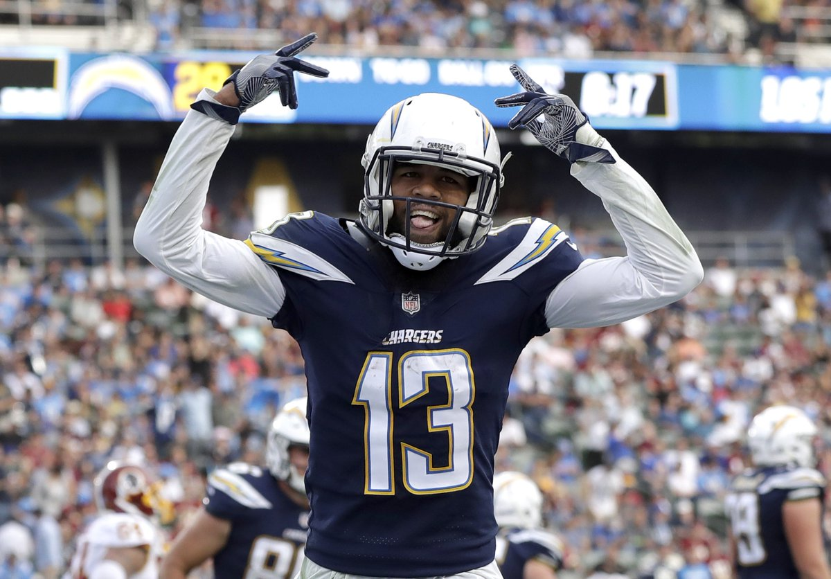 Chargers NFL