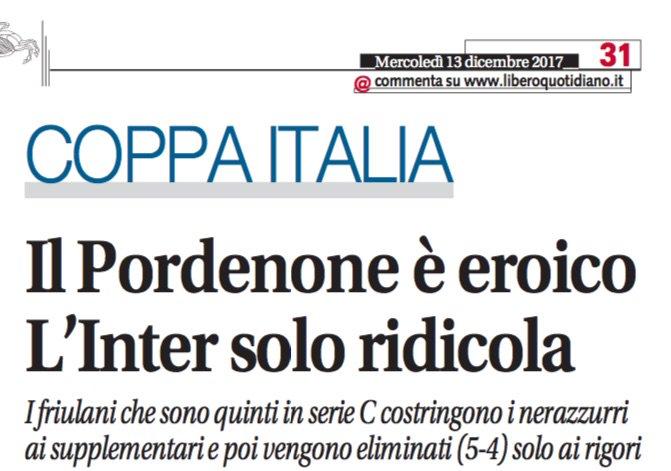 #InterPordenone