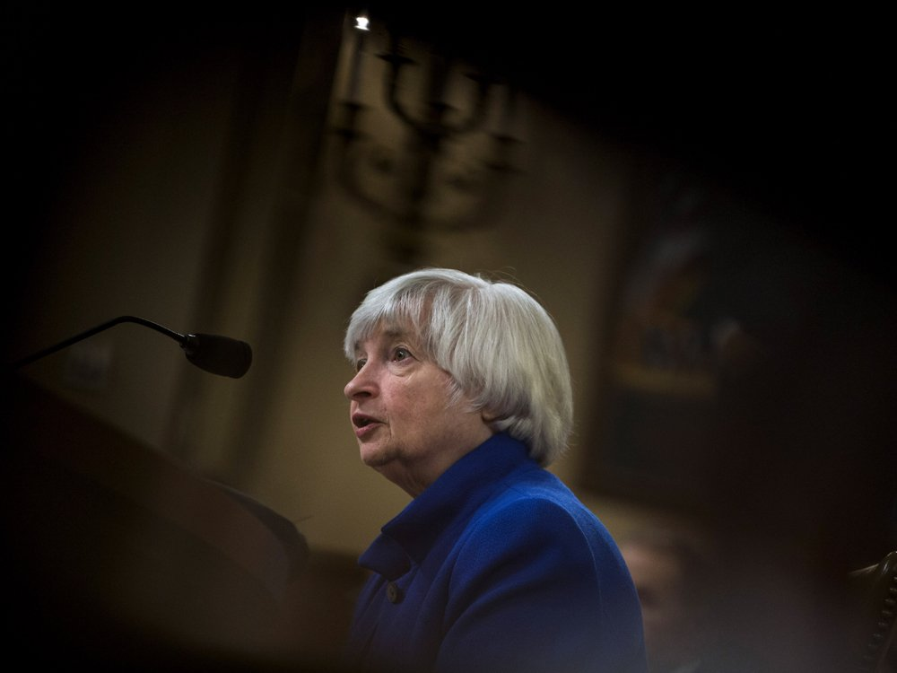 U.S. Federal Reserve boosts interest rate for third time this year, sticks to three-hike outlook for 2018