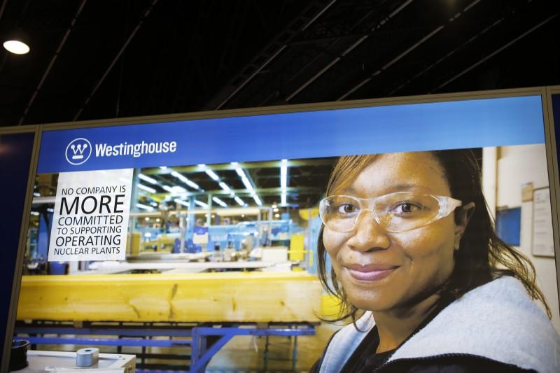 U.S. court removes creditor hurdle to a Westinghouse bankruptcy plan
