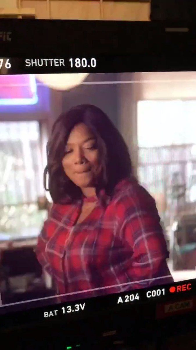Y'all know Carlotta has moves! #STAR https://t.co/EVWNMt2Lp9