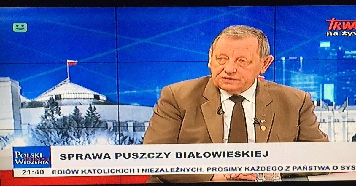 #Szyszko