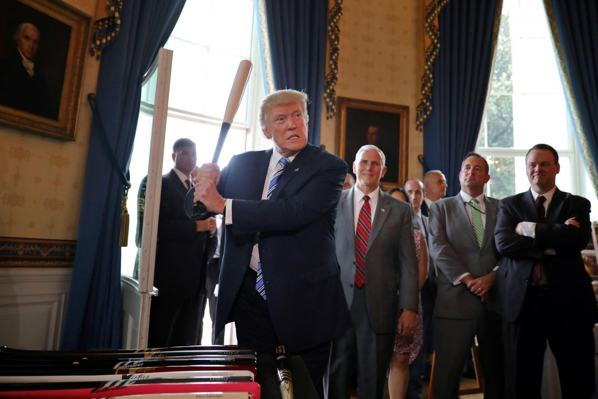 Trump has now struck out three times with Republicans he's backed for elections