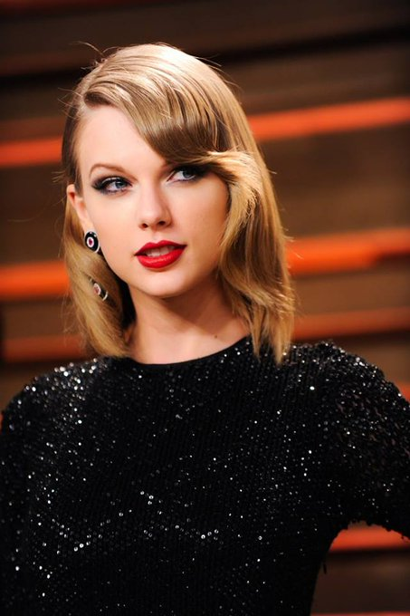 Happy Birthday, Taylor Swift: