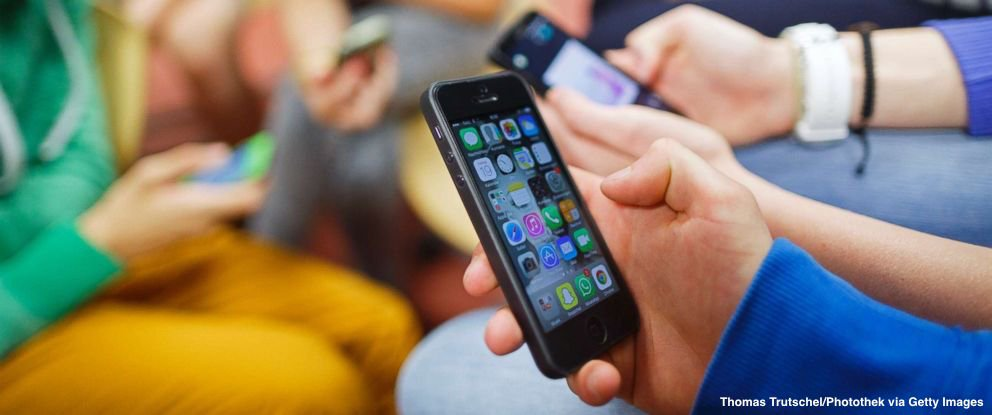 France to ban mobile phones in primary and middle schools.