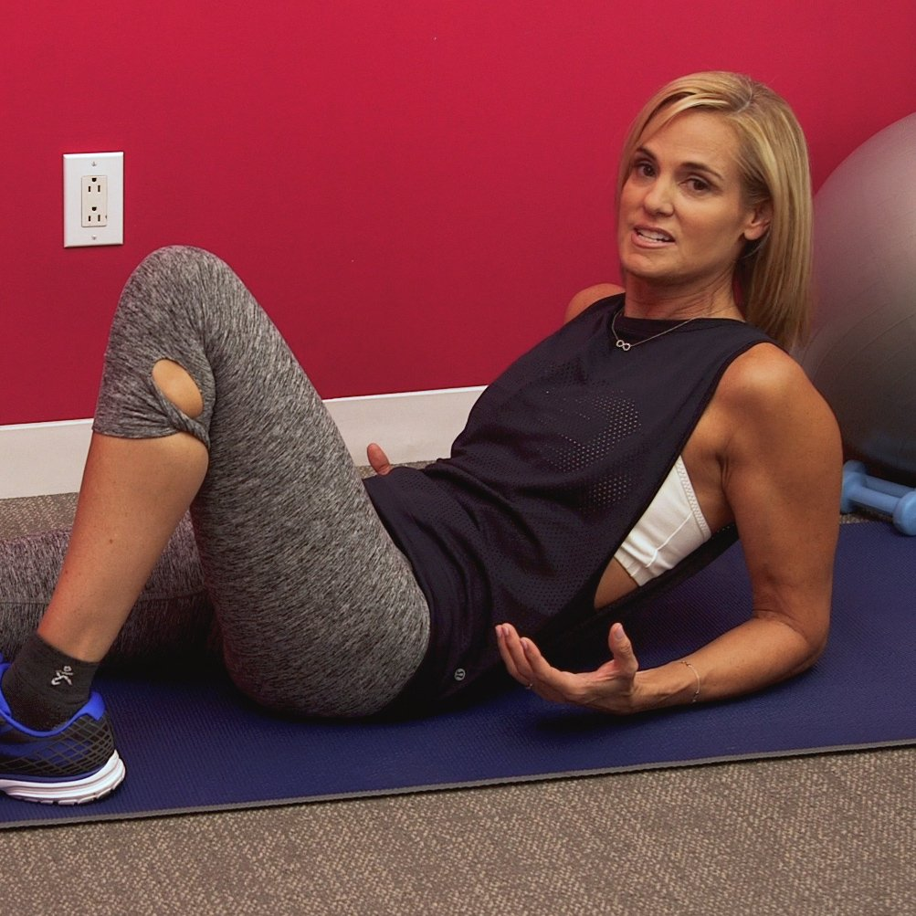 .@DaraTorres' 6.5-minute workout will get you the abs of an Olympian https://t.co/Zuzm3Ac4Pf