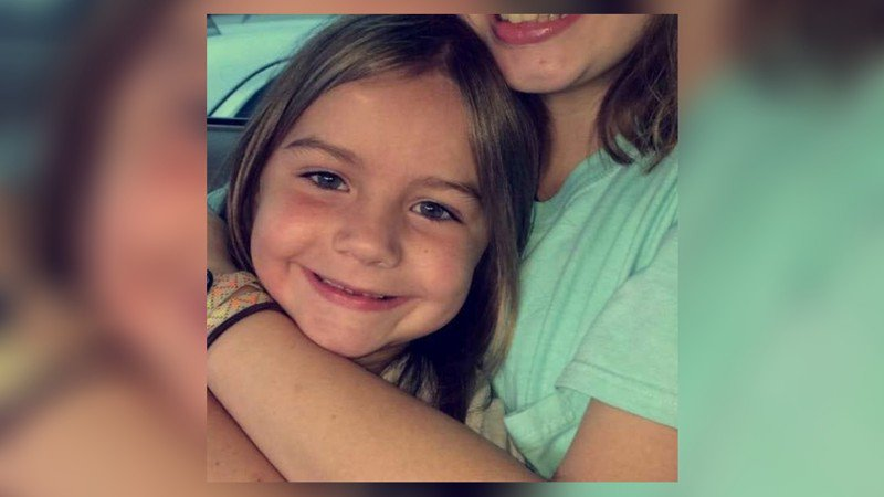 Girl, 7, 'needs a miracle' after breaking neck in car crash, mom says