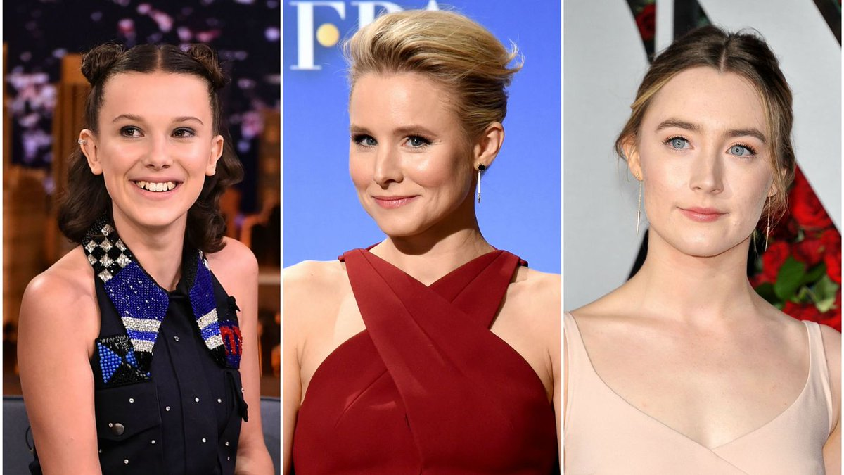 Women Will Present Every Single Honor At The SAG Awards