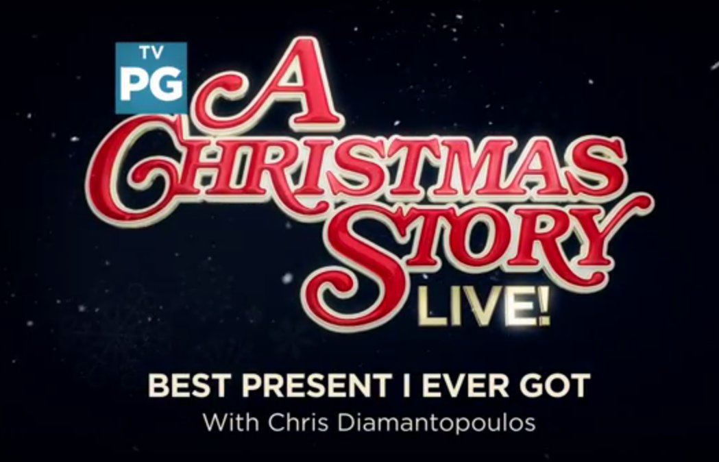 Fox's 'A Christmas Story Live' will be 'really special,' says actor who plays the Old Man