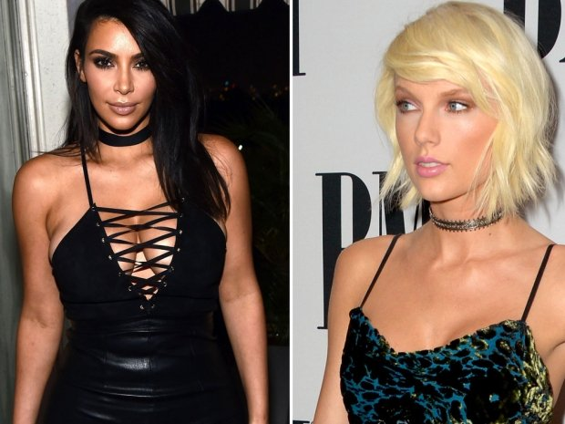 Sam Smith Has Something To Say About Kim Kardashian And Taylor Swift's Feud