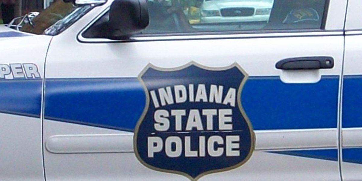 Indiana State Police trooper shot in head during chase in Jeffersonville