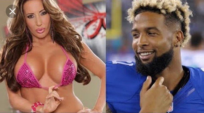 Found this on the web.... thought it was pretty funny ❤️ I knew @OBJ_3 had eyes for me 🤪 https://t.c