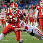 Steve Bucciaglia, St. John's hold off North Attleboro for Division 3 Super Bowl title