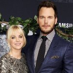 Chris Pratt Files for Divorce from Anna Faris