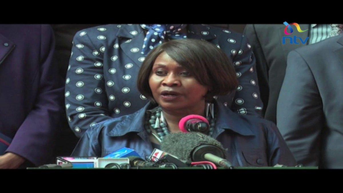 Kenya to host UNEA 3 in Gigiri next week
