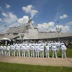 "Navy commander sentenced for role in ""Fat Leonard"" bribery scandal"