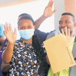 Joy as first kidney transplant patient discharged from MNH