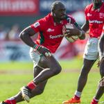 Kenya Sevens upbeat despite losing 14-12 to New Zealand in quarters