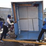 Narok county demolishes kiosks on waterways to mitigate flash floods
