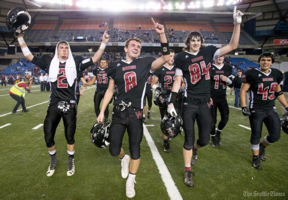 test Twitter Media - Record-setting performance lifts Almira/Coulee-Hartline to its second eight-man football title in three years as it beats Sunnyside Christian 84-60. #wafbscores   https://t.co/dq1IsS1nSM https://t.co/yqqeb81Gt9