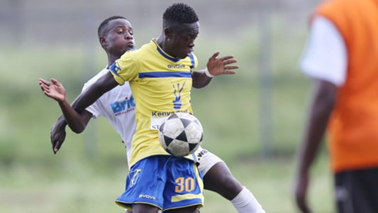 Ambitious AFC Leopards complete signing of three players