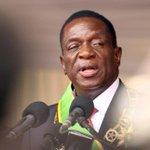 Mnangagwa appoints senior Zimbabwe military officials to top Cabinet jobs