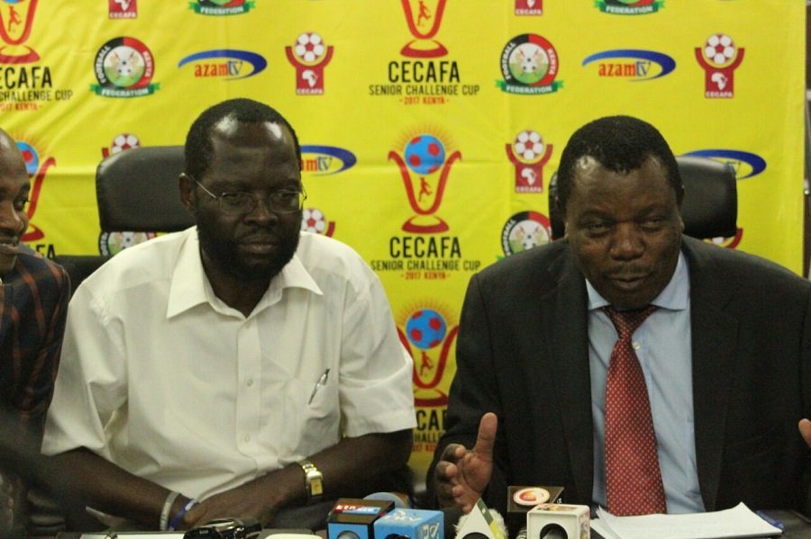 Another Kisumu based side to replace Palos in NSL