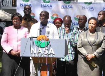 Mombasa MCAs to pass people's assembly motion before Raila's 'swearing in'