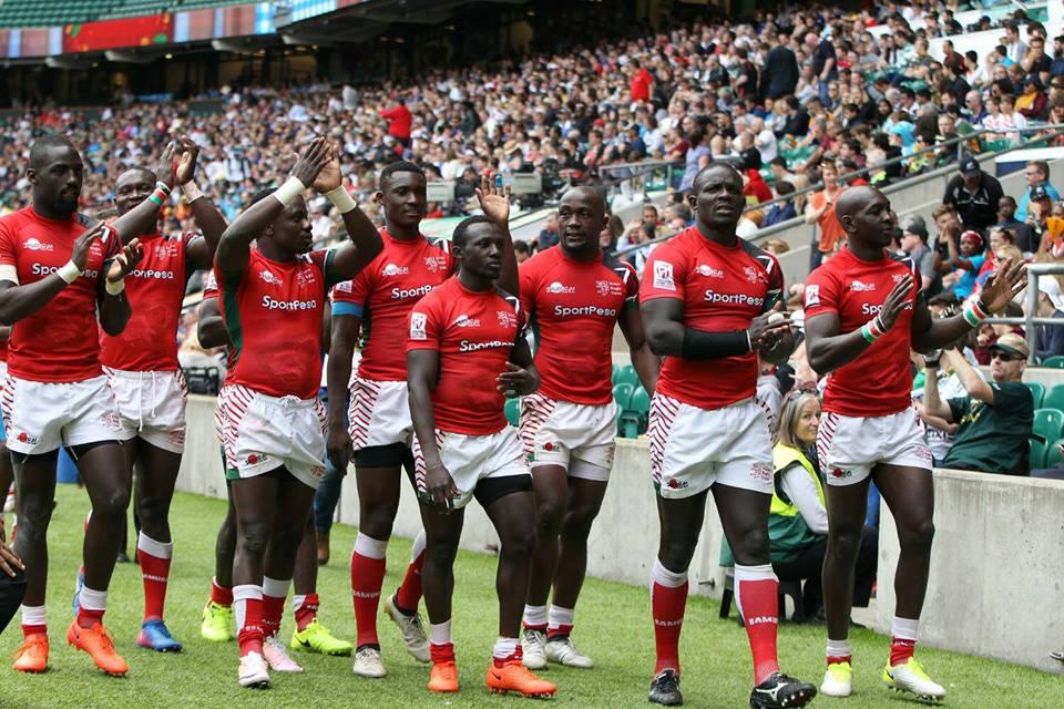 You lived to your 'Shujaa' name, Uhuru congratulates Kenya Sevens