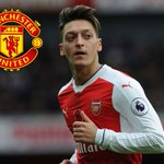 Mourinho speaks out on Manchester United's interest in Ozil