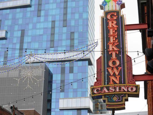 Man fatally shot at Greektown Casino Hotel