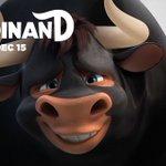 "Ferdinand | ""Ferd Is The Word"" TV Commercial | 20th Century FOX"