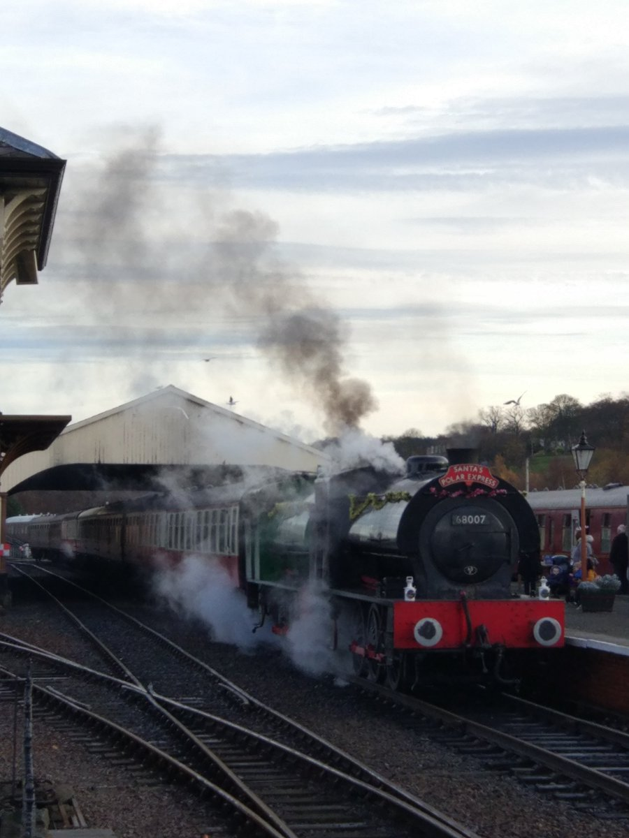 test Twitter Media - RT @grounddadday: @bonessrailway magical day for our 3 year old - thanks to all the staff https://t.co/aIeUZX9Ukz