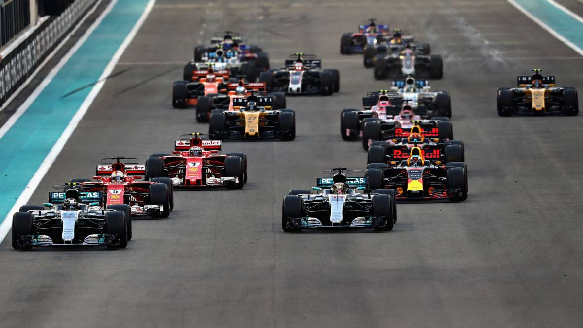 RT @US_diarioas: Así queda la parrilla #F1 de 2018 tras el anuncio de Alfa y Sauber https://t.co/bYDDV6TILY https://t.co/U5A0m2bnGK