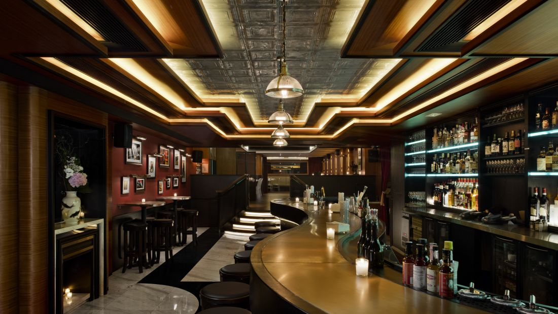 Employees Only: New York speakeasy opens in Hong Kong via @CNNTravel